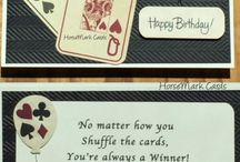 tarjetas cartas barajas