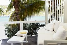 Holidays in Saint Barth / What holidays should always be like