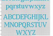 cs alphabet