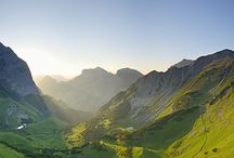 Austria / by James Ballantyne