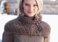 Sew and Crochet / by melissa kolodziej