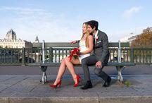 Shooting Paris / Formation Wedding Planner www.weddingacademy.fr