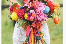 Wedding Concepts / My big, fat gypsy-bohemian non-traditional wedding. Ideas, dreams, plans, inspiration for the wedding of Carlos & Jess <3