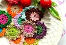Crochet / by Nanette