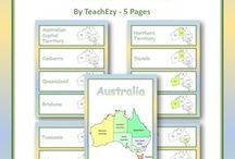 Misc Education Resources
