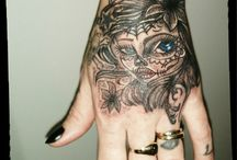 Tattoo by me