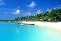Vacation - Honeymoon