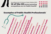 Public Health / by Sho Ross