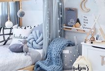 Toddler Bedroom. / toddler bedroom, toddler bedroom ideas, toddler bedroom inspiration