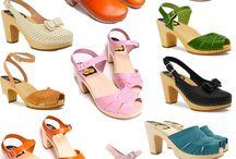 Shoes...shoes...& more shoes