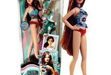 Адена. (America's Next Top Model Dolls PAISLEY. MGA)