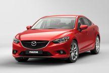 Cars Mazda