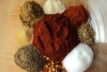 The Chef Within Me: Seasonings