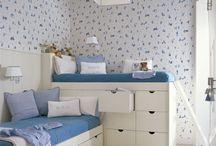 Dormitorio Pablo