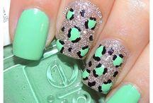 Cute as nail designs