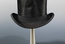Millinery Inspiration Top Hat