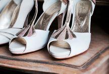 Rachel Simpson Shoes / Rachel Simpson shoes available at Vintage Pearl Bridal www.vintagepearlbridal.ie