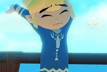Zelda: Die Wind Waker Legende / Hier geht es um Zelda The Wind Waker. Ich hoffe es gefällt euch. Link ist der beste.