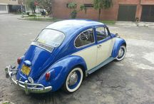 James/ VW 1966♥ / My vintage 1966 volkswagen beetle