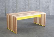 Breakout Area Tables