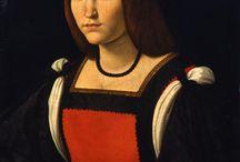 Andrea Solario / Milano 1460 - Milano 1522  Italian painter