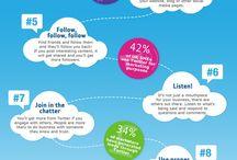 Social media - miscellanea
