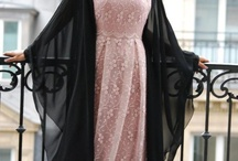 Abaya Jilbabs Gowns / Covered