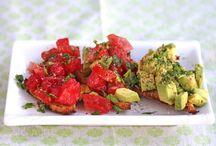 Blog Love Recipes