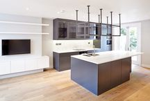 Open Plan Layouts - Celebrating the professionals behind the property
