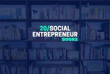 Social Entrepreneur Books