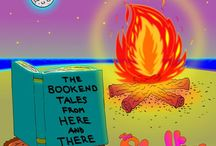 Great Indie Reads / The Books listed on the Indie Book Butler