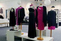 Kurze Cocktailkleider / Kurze Kleider für Abiball, als Gast zur Hochzeit, Brautjungfer oder Trauzeugin.