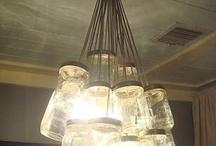 Jars ideas / Decorations