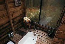 Badewanne für draußen
