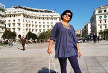 Джульетта Жилова / Аренда жилья в Греции