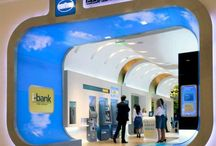 Bank Branch Design