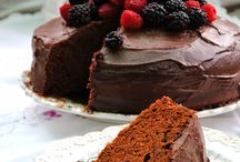 cioccolato fondente / by LassandraB