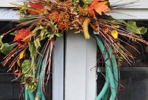Gardening Ideas/Outdoor ideas / by Cheri Covrett