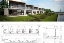 complejo de viviendas