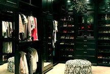 Beautiful Wardrobes / Wardrobes