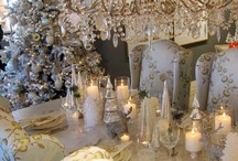 Tablescapes / by Clara Napier