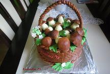 torty Ludmila H. / tortičky