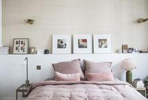 Summerhouse bedroom