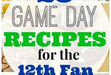 Seahawks Game Day