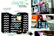 Thirty-One Gifts September Customer Special