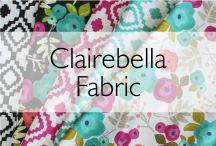 Clairebella Fabric