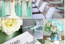 Wedding color