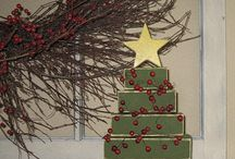 Holidays ~ Christmas  / by Wendy Lind