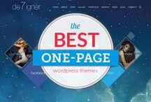 Nettisivut / Wordpress