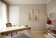 Study/ Home Office / Find all the inspiration for your study, study nook or home office
